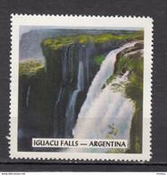 Vignette, Cinderella, Chutes, Chute, Iguacu, Fall, Falls - Natura
