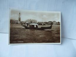 VENEZIA VENICE VENISE En Italien Venezia Veˈnɛtʦja En Vénitien Venexia ITALIA ITALIE  VENETO PANORAMA CPA - Venezia (Venice)