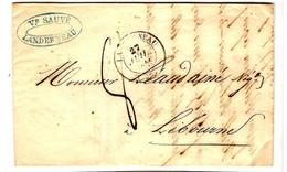 42686 - LAC COMMERCIALE - 1801-1848: Precursors XIX