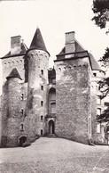 Loire : NOIRETABLE : Château De La Croix Guirande : ( C.p.s.m. Dentelée ) - Noiretable