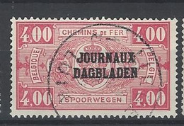 Ca Nr Jo29 Luik - Newspaper