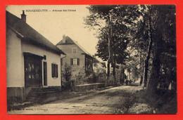L19-ROUGEGOUTTE - Avenue Des Usines - Other Municipalities