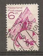 P-B - Yv. N°  236  (o)  6 C Vitraux  Cote  25  Euro  BE 2 Scans - Oblitérés