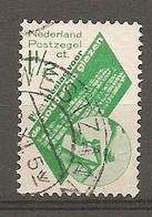 P-B - Yv. N°  235  (o)  1 1/2 C Vitraux  Cote  23  Euro  BE 2 Scans - Oblitérés
