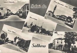 Padova  Saluti Da Salboro FG P/783/S - Padova