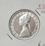 Repubblica Italiana 500 Lire 1966 - 500 Lire
