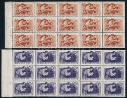 ** 1955 Munka Sor 15-ös Tömbökben (165.000++) - Zonder Classificatie