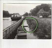 Bree : Kanaalkaai  Z-Willemsvaart ( Foto Thill ) - Bree
