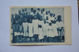Prefecture Apostolique Du Swaziland-les Espoirs Des Missionnaires - Swaziland