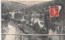72-GORGES DE CHOUVIGNY -N°2133-E/0039 - Altri Comuni
