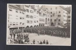 Schweiz AK Mobilmachung 1939 In Wil - SG St. Gallen