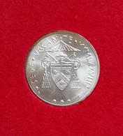 Vaticano Sede Vacante L.500 1978 In Custodia - Vatican