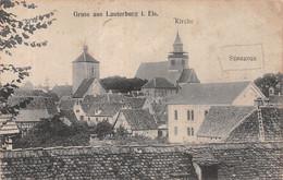 67-LAUTERBURG-N°2137-H/0189 - Lauterbourg