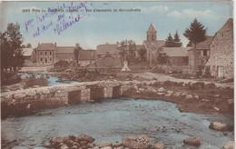 Près De La Chaldette-Vue D'ensemble De Grandvais  - (E.1912) - Sonstige Gemeinden