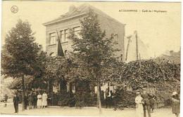 Audergem , Café De L'Espérance - Auderghem - Oudergem