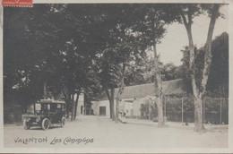VALENTON LES COMMUNS - Valenton