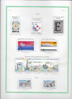 France - Collection Vendue Page Par Page - Oblitérés - TB - Oblitérés