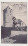 Racour (l'église) - Lincent