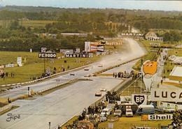 (169) CPSM  Le Mans Circuit Des 24h Du Mans Dos Cachet  Du 12 13 Juin 1971   (Bon état) - Le Mans