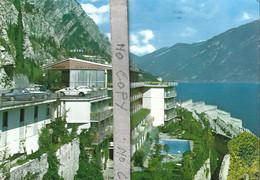 Limone - Hôtel Splendid (propr. Vincenzo Risatti) - Brescia