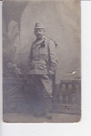 MIL817  --  AUSTRIA  --  K. U. K.  --  GEBIRGSJAGER  --  BAYONET - Guerra 1914-18
