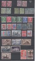 PHIL - LOT DE + 300 TIMBRES De FRANCE, OBLITÉRÉS EN PARFAIT ÉTAT. PRIX ATTRACTIF - V116 - Sammlungen