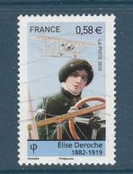 FRANCE OBLITERE N° 4504 - Gebruikt