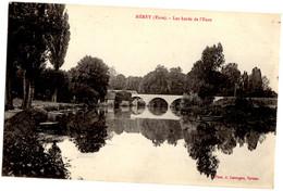 MEREY (Eure) - Les Bords De L'Eure - Andere Gemeenten