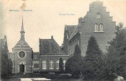 Belgique - Meerhout -  Près De Gestel,Lil,Hulsen,Wimkelomheide - Gasthuis - Meerhout