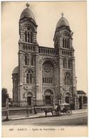 190- Nancy - Eglise Du Sacré Coeur - LL - Nancy