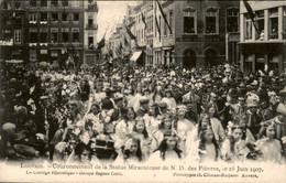 België - Louvain Leuven - Couronnement De La Statue Miraculeuse - 1907 - Sin Clasificación