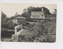 Le Fontenay (76 Seine Maritime) L'église Et La Mairie (MaxLeroux Photographe) - Autres Communes
