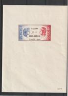 FRANCE. YT Bloc C.N.E.P. N° 1A Neuf ** 1946 Plus La Vignette Du Salon 30 Francs Sans Charniére** - CNEP
