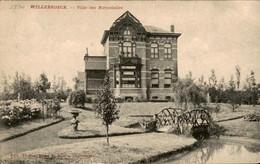 België - Willebroeck - Villa Des Hirondelles - 1915 - Unclassified