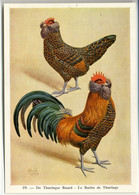 Fort - Hanen En Hennen - Coqs Et Poules - Roosters And Hens, Kippen, Poulets, Chickens - 59 - Unclassified
