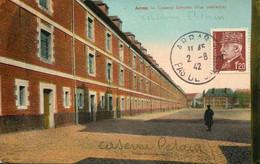 CPA - ARRAS - CASERNE SCHRAMM (VUE INTERIEURE) - Arras