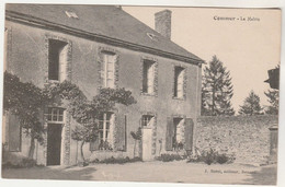 Cpa 53 Commer La Mairie - Altri Comuni