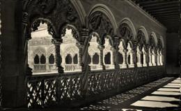 Valladolid Museo N. Escultura Patio De Colegio De San Gregorio Castilla Y León. España Spain - Valladolid
