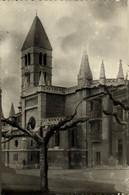 Valladolid Iglesia De Santa María La Antigua Castilla Y León. España Spain - Valladolid