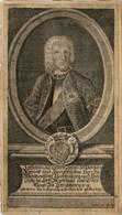 Johann Reinhard Graf Zu Hanau - Hanau