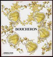 FRANCE 2019 BLOC FEUILLET COEUR BOUCHERON N° BF146** - Nuovi