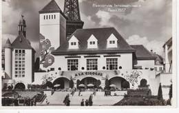 12 Cartes Postales Sur L'EXPOSITION INTERNATIONALE Paris 1937, Voir Les Scans. - Tentoonstellingen
