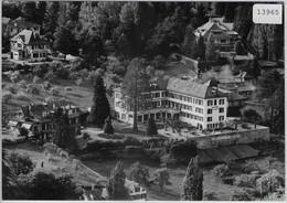 Flugaufnahme Hotel Ketterer Clarens VD Vue Aerienne - VD Vaud