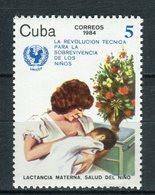 Cuba 1984. Yvert 2585 ** MNH. - Neufs