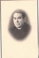 BP-Hendrik Alfons De Ceulaer-Pastoor Te St-Martinus-Tielt. - Religion &  Esoterik