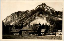 Hochlantsch/Steiermark Und Umgebung -      Jassing - Unclassified