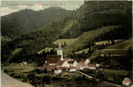 Hochlantsch - St. Erhard In Der Breitenau Bei Mixnitz - Sonstige