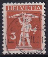 137 Sauber Gestempelt FISCHENTHAL - 19.03.1921 - Nuevos