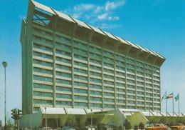 TEHRAN (Iran): Intercontinental Hotel - Iran