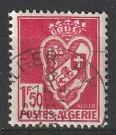 Algérie 1942-45 , YT 178 ° , Cote 0,20 - Oblitérés